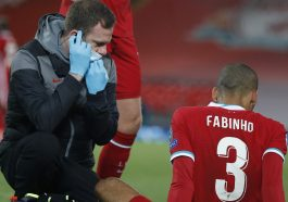 Liverpool Will Be Without This Star Midfielder