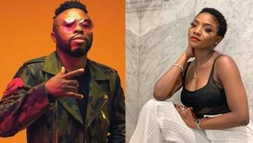 Samklef Slams Simi Again