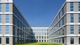 The Kraków Enterprise Park office complex is fully leased!, 2018-12-06, 12:10, Nieruchomości
