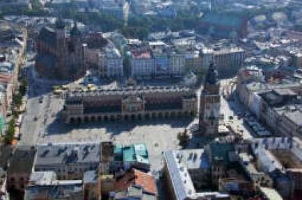 About Kraków