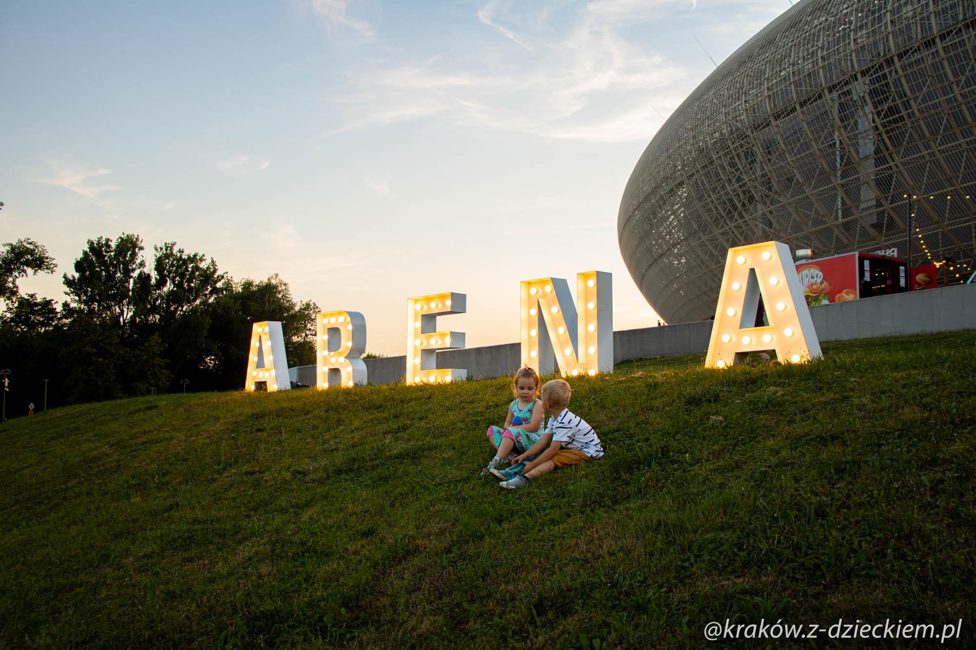 Garden Arena Kraków