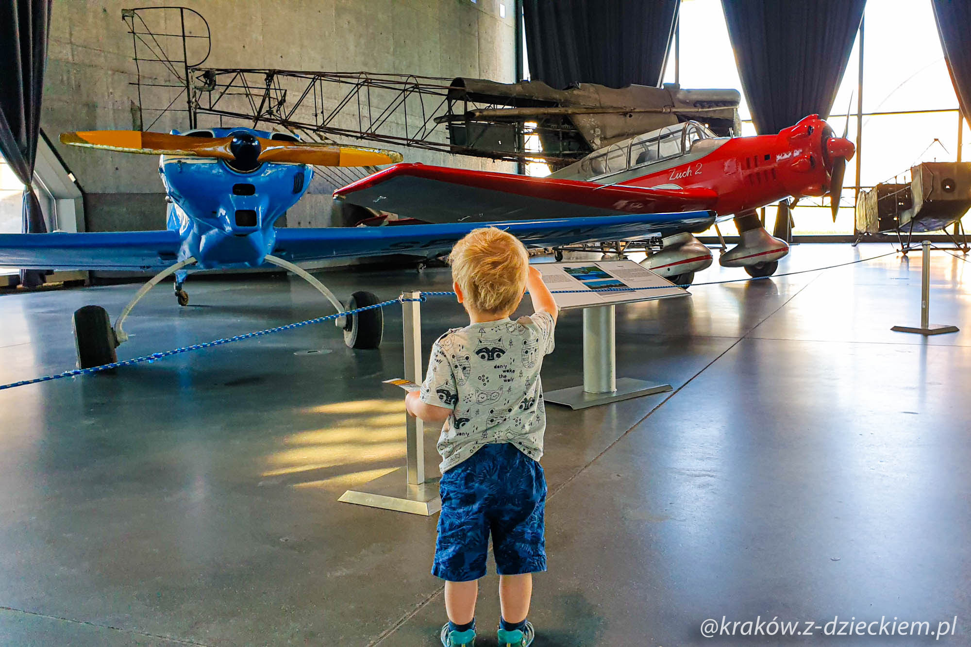 samoloty, muzeum lotnictwa