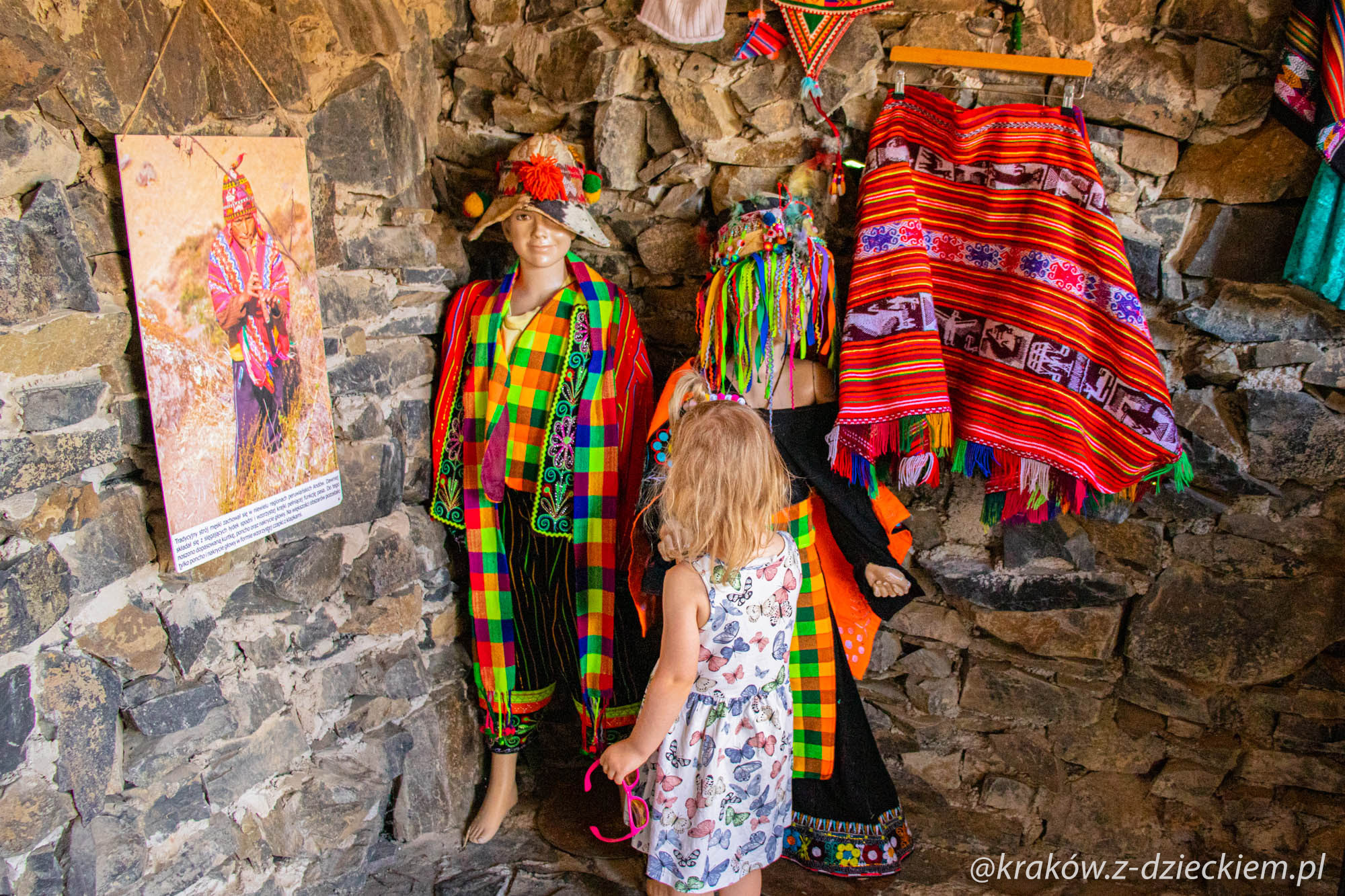 Peruwiańska chata