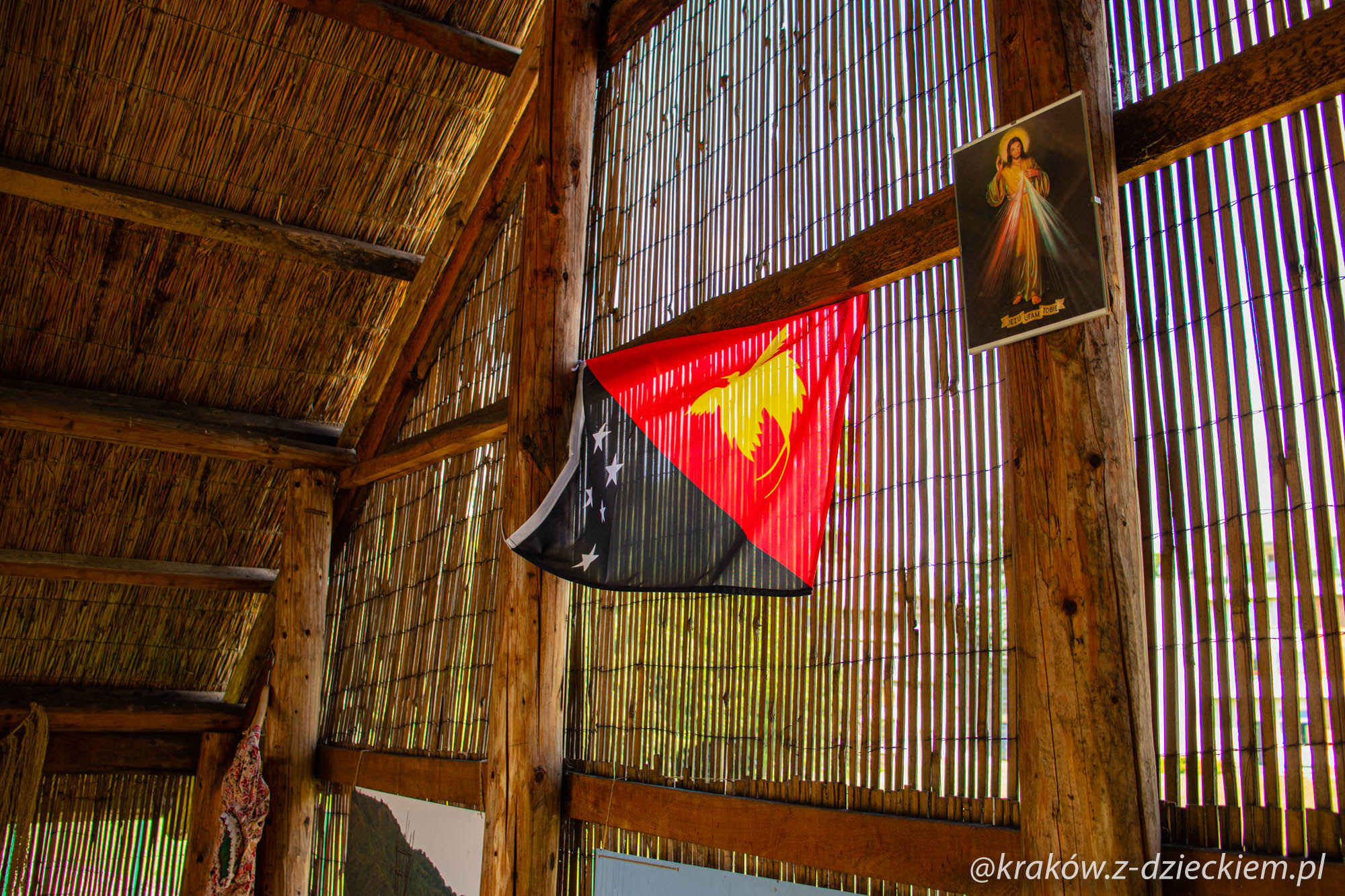 Papuaski dom