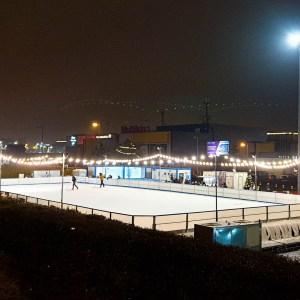 Gdzie z dzieckiem na lodowisko w Krakowie i okolicy w sezonie 2020\21