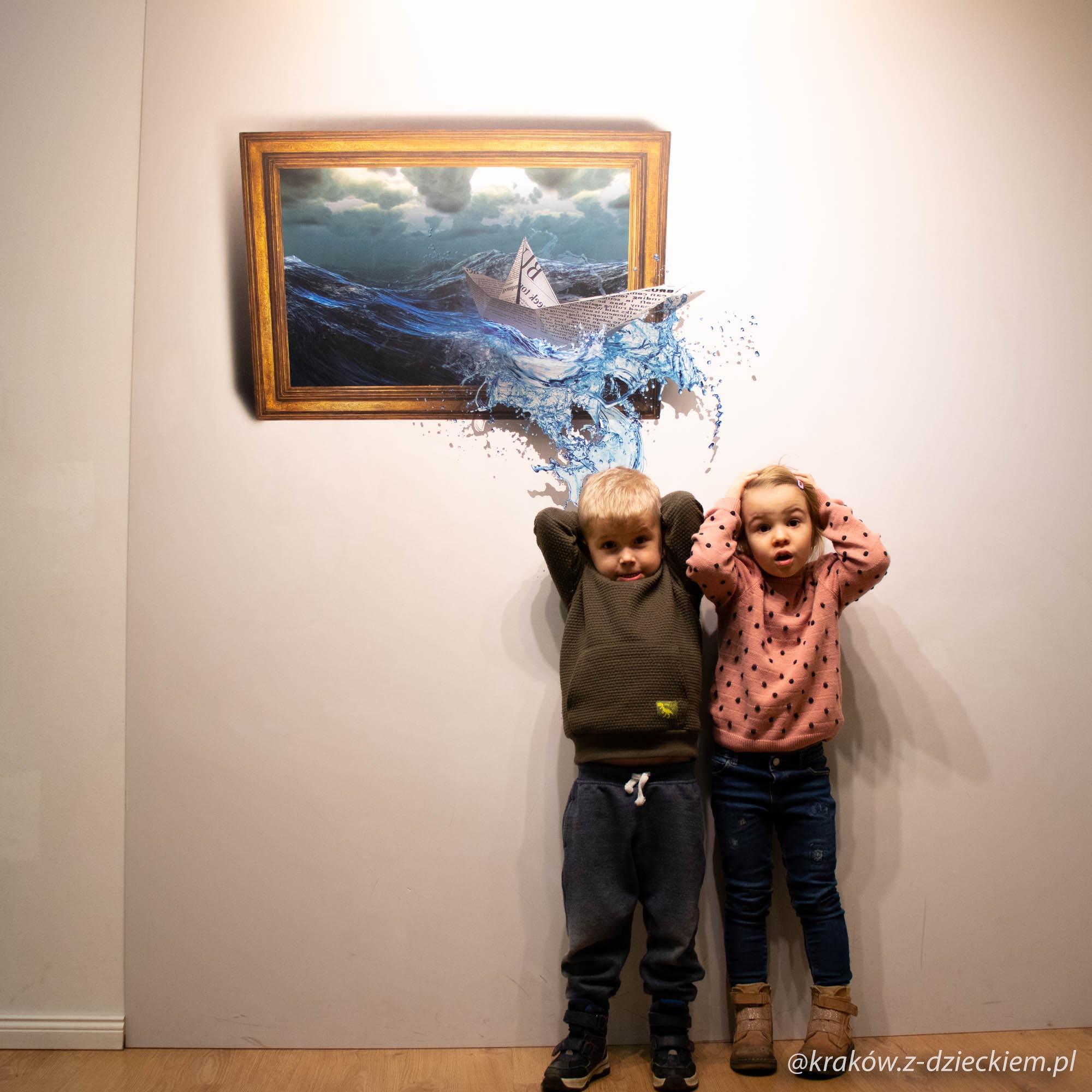 muzeum iluzji