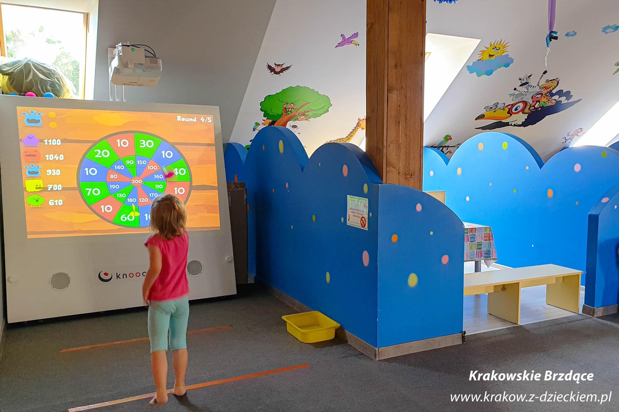 Kinder Club w Skawinie