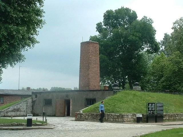 Info om Auschwitz - utflukter, guidet tur og mer