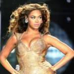 Beyoncé concert in Warsaw