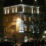 Bonerowski Palace