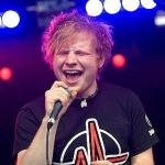 Ed Sheeran koncert Varsóban 2015-ben