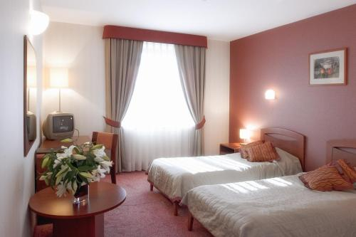 Hotel Classic Krakow