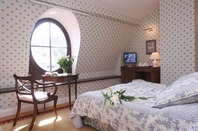 Hotel Grodek room