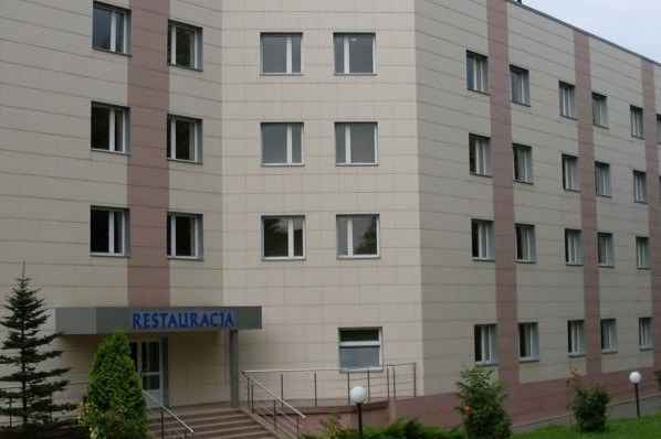 Hotels near Krakow Arena <span class=