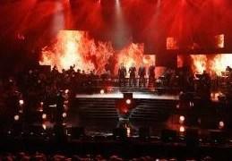 Il Divo concert in Krakow