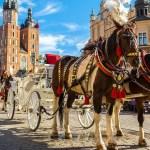 Aktiviteter for familier med barn i Krakow