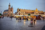 The Christmas market in Krakow 2019 - Dates and information