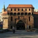 A nice stroll in Krakow