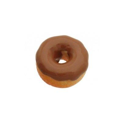 cabochon donut l.bruin 13mm