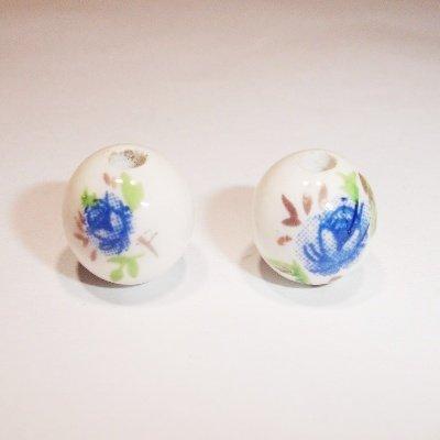 porseleinbloemblauw10mm