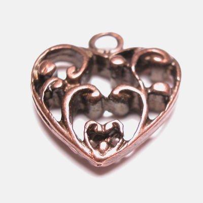 hanger open hart 19 mm