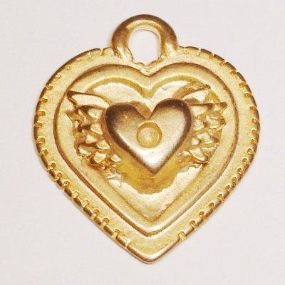 hanger hart 25 x 20 mm