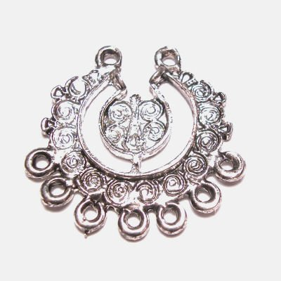 ornament rond 25 mm