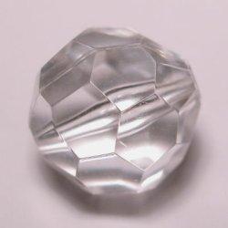 Kraal facet crystal 18 mm
