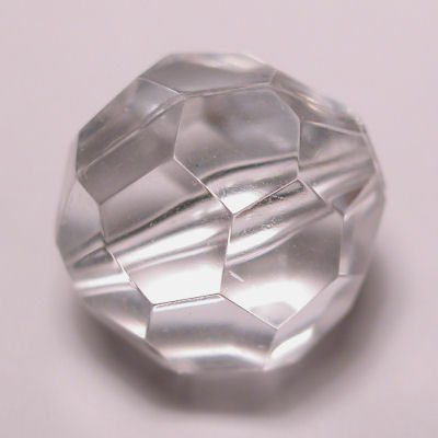 Kraal facet crystal 18 mm