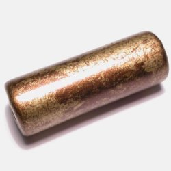 etnisch cilinder goud 14x39 mm