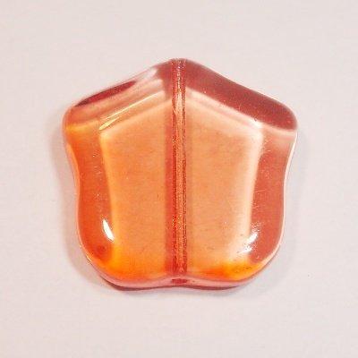 kraal tulp orange 24 mm