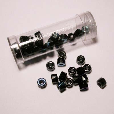 moervormparels 6 mm kleur 1000