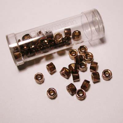 moervormparels 6 mm kleur 9980