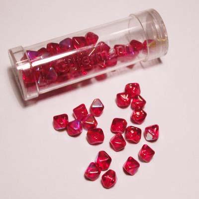 piramideparels 6 mm kleur 4295