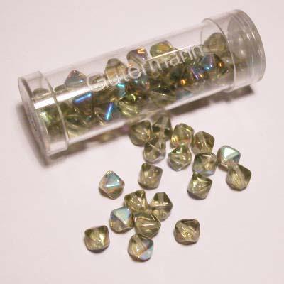 piramideparels 6 mm kleur 2525