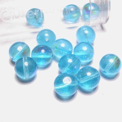regenboogparels 8 mm kleur 7080