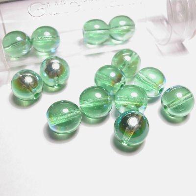regenboogparels 8 mm kleur 8430