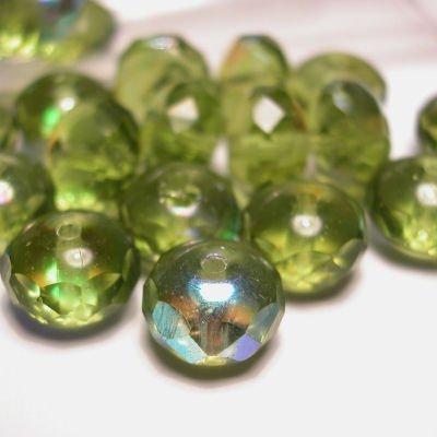 rond geslepenparels 8 mm kleur 8320