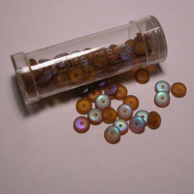 schijfparels 6 mm kleur 2046
