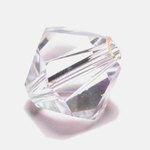 swarovski facet 6mm crystal AB