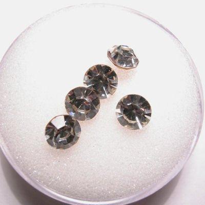 swarovski similisteen rond crystal 6 mm