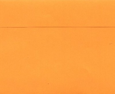 gekleurde envelop 11,5x16 cm manderijn