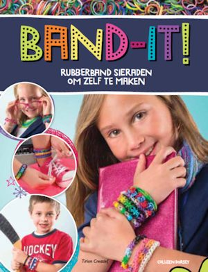 Joy! Band-it! boek