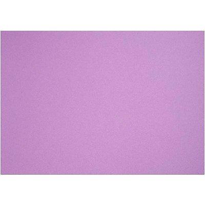 Gekleurd papier 21x30 cm paars