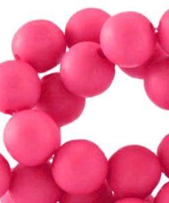 Acryl mat Vivacious pink