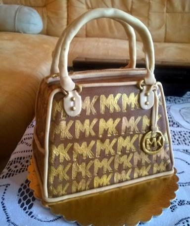 Dort - luxusní kabelka