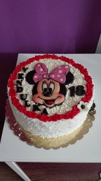 Minie dort