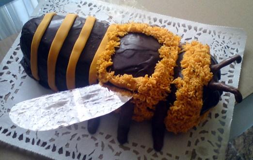 Dort pro včelaře