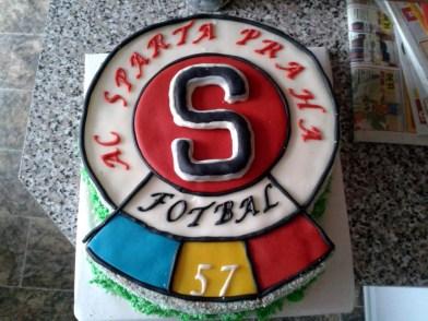 K narozeninám pro všechny Sparťany
