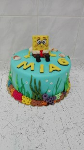 Dort Spongebob